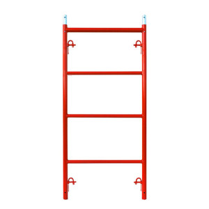 Narrow Frame Scaffolding American Style for Sale