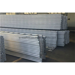 Galvanized Scaffolding Steel Ladder Beam for Scaffold