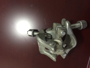Drop Forged Double Coupler American Style for Sale