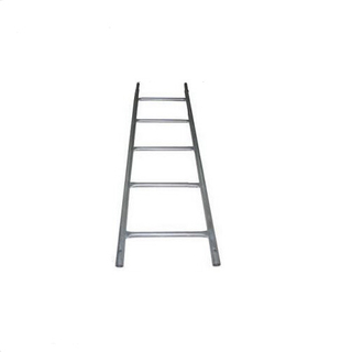 High Strength Steel Ringlock Scaffolding Ladder