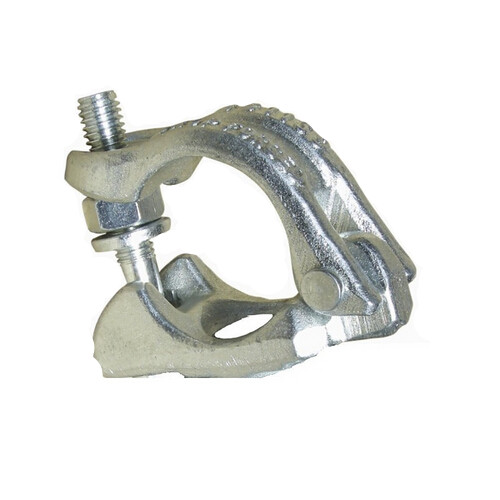 Scaffolding Drop Forged Half Coupler