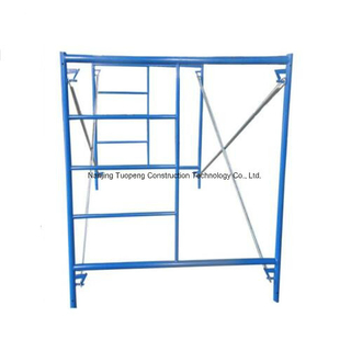 Masonry Frame Scaffolding System for Export