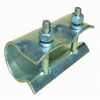 Scaffolding Pressed Sleeve Coupler