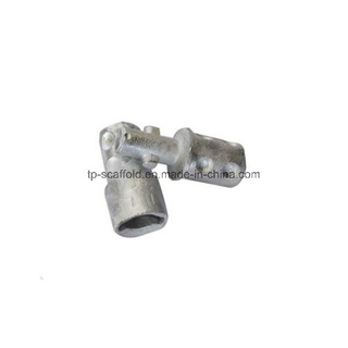 Scaffolding Accessories-Durable Twist Lock Tube Head