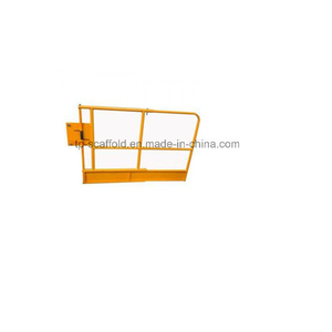 Scaffolding&Nbsp; Expandable Gate /Access Gate /Swing Gate for Construction