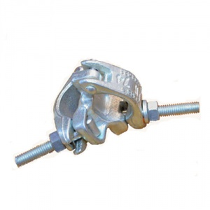 Drop Forged Double Coupler for Tube and Coupler Scaffold0-300-300