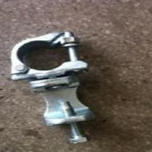 Drop Forged Girder Coupler Swivel Style for Sacffolding