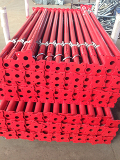 Steel Prop for Scaffolding with Low Prices