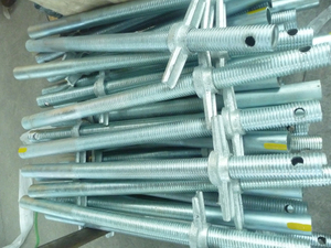 Shoring Frame Scaffolding Accessories Screw Jack