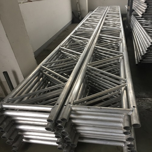 Aluminum Ladder Beam for Scaffold Construction Equipment