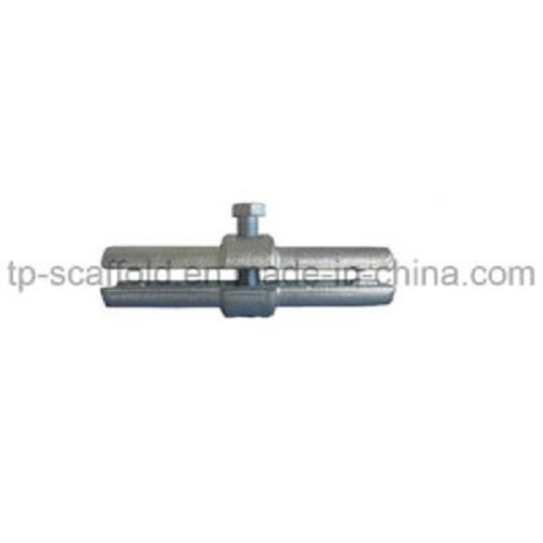 Drop Forged Inner Joint for Scaffolding Coupler