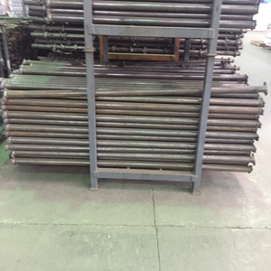 Cuplock Scaffolding Ledger for Construction