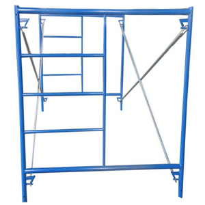 Mason Frame Scaffold 5′ x 5′ Powder Coated