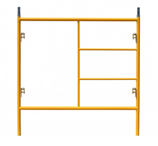 5′ x 5′ Double Ladder Scaffolding Frame BJ Style