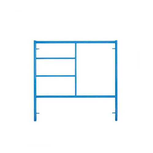 5' x 5' Double Ladder Scaffolding Frame S- Style